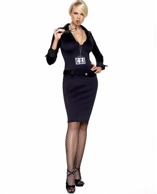Выбираем вместе правильный деловой костюм (11 фото)