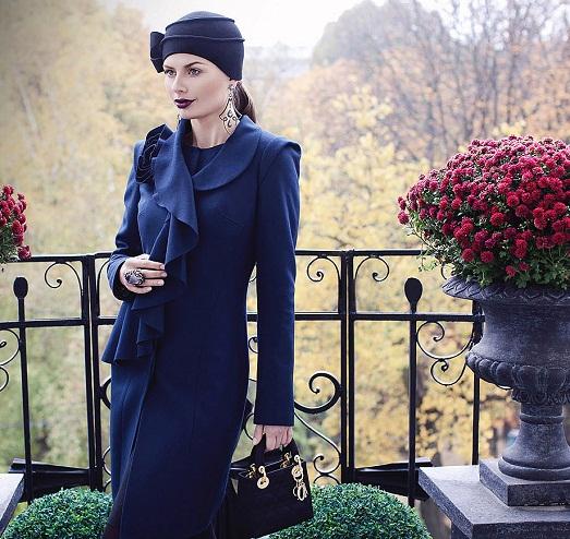 Модная осень 2014 года (13 фото)