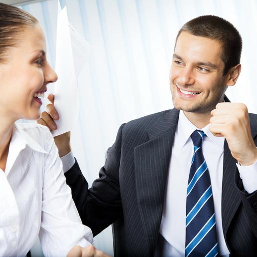 Твоя карьера: как работать в мужском коллективе
