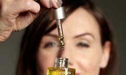 Косметические масла для лица: обзор