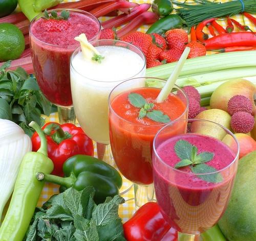Самые сытные продукты для диеты