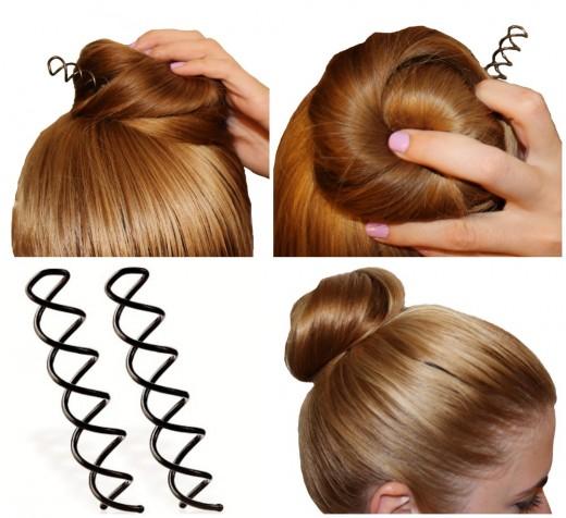 Лучшие лайфхаки по работе с волосами, которые должна знать каждая девушка