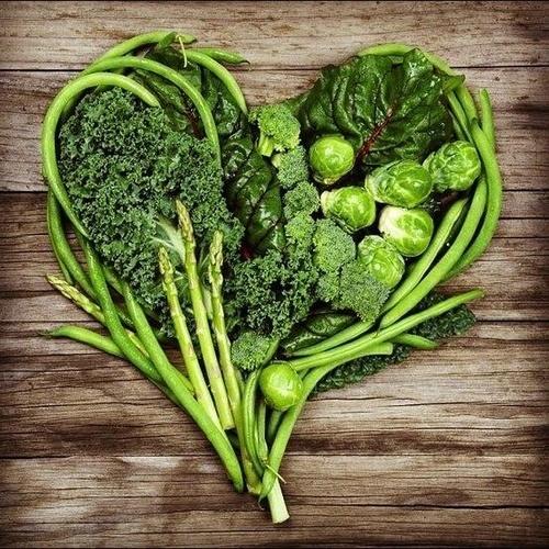 Готовимся к весне: правильное питание и очищение организма