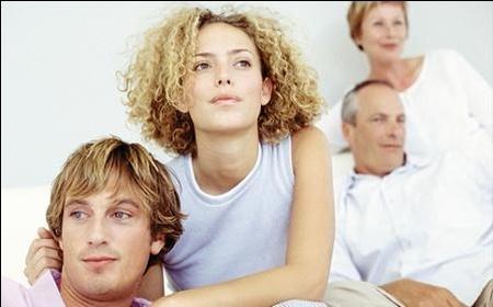 Знакомство с родственниками жениха: как не впасть в немилость при первой встрече