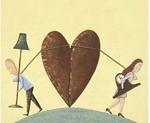 Некоторые женятся, а некоторые - так. Чем плох гражданский брак?