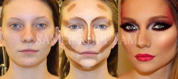 Некрасивых женщин не бывает: макияж 80 уровня