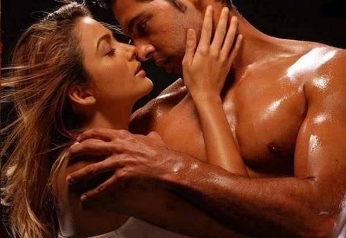 Эротическое развлечение с мужчиной знаю