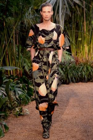 Комбинезон - как носить модный хит этой весны