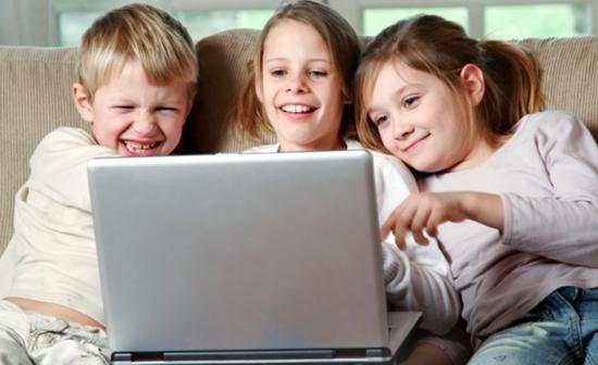 Как найти для ребенка развивающую компьютерную игру