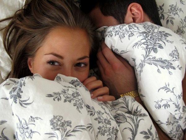 В комплексе. Женский взгляд на мужские страхи в постели