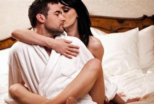 Как уводят чужих мужей