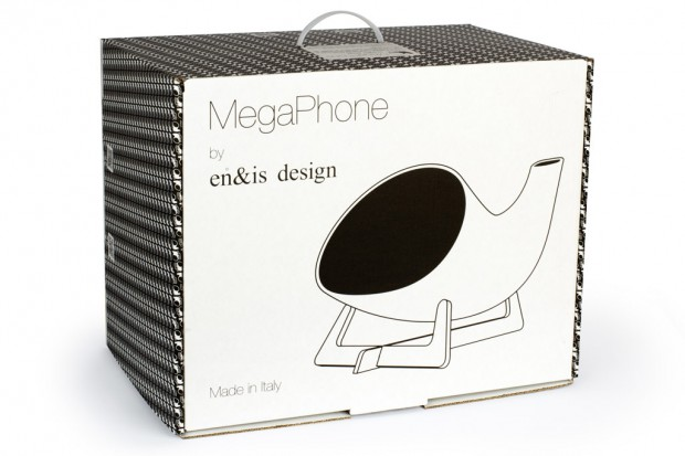Мегафон для iPhone