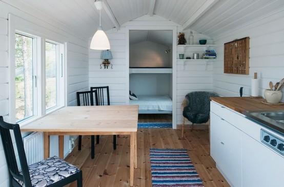 10 проектов современных домов