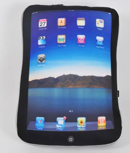 Сны iPad'а