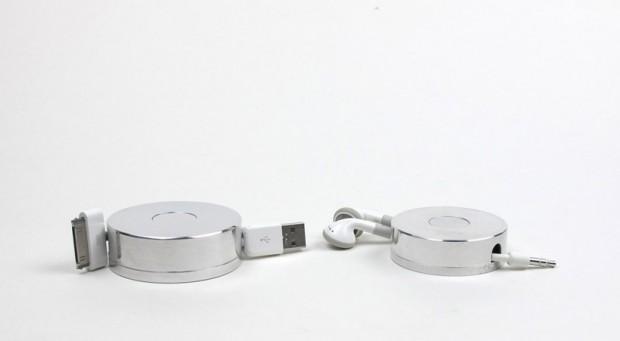 Мини-хаб от Чадвик Паркер & Джо Хуанг