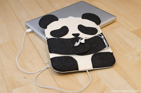Чехлы и сумки для  iPad