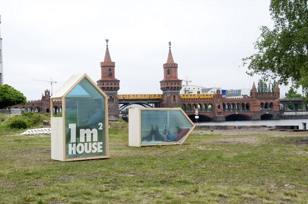 10 безумных домов