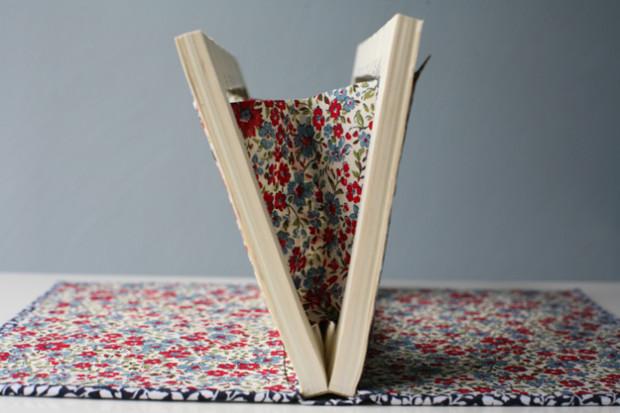 Клатч-книжка своими руками