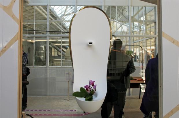 Экологичный дом от Philips