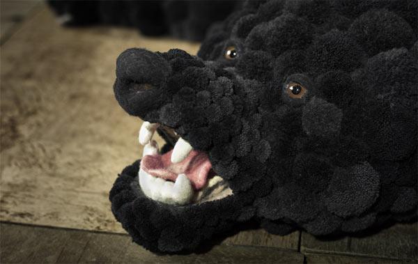 Шкура неубитого медведя