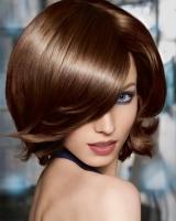 Как придать объем волосам?