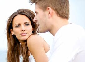 Если муж изменяет…