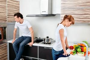 Как помириться с парнем после расставания?
