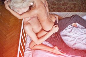 Как стать привлекательной и сексуальной