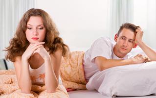 Как преодолеть кризис любви?