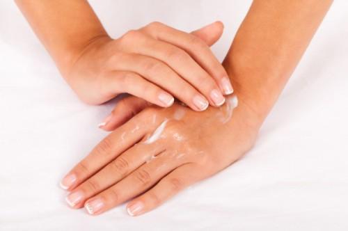 Секреты молодости и красоты рук