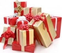 Как эстетично упаковать новогодний подарок
