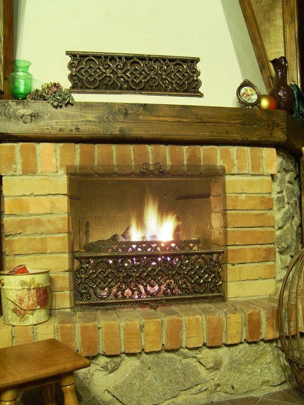 Как по-быстрому прогреть дачный  домик: 3 важных условия