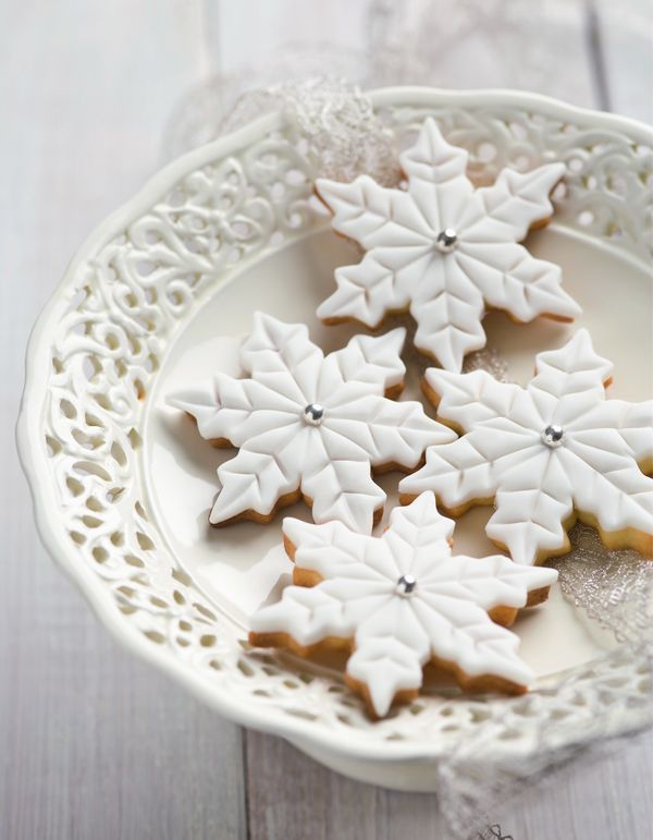 Вкус сезона: 7 рецептов рождественской выпечки