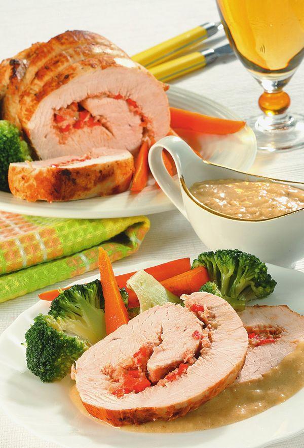 Легкие и быстрые рецепты закусок к новогоднему столу