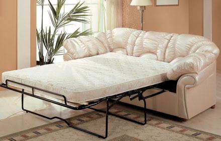 Как выбрать диван-раскладушку
