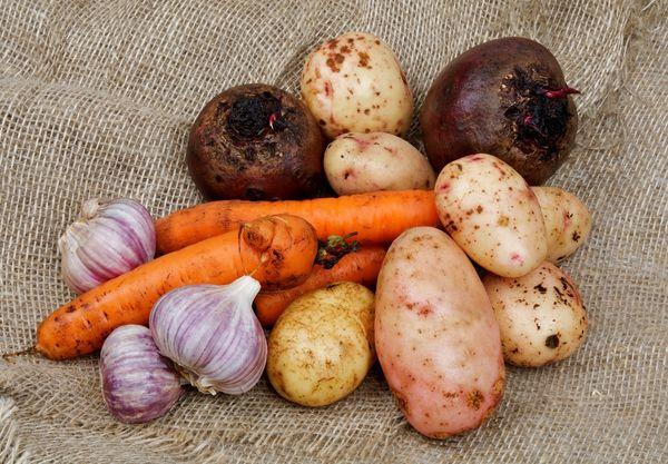 5 ошибок подле хранении картофеля