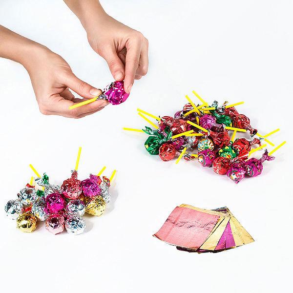 13 способов сделать елочные игрушки своими руками