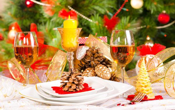 Как сохранить талию во новогодние праздники